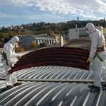 Azienda smaltimento amianto Roma
